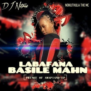 DJ Nitrox - Labafana Basile Mahn ft. Nokuthula The MC